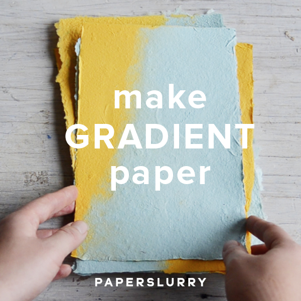 handmade paper tutorial , instructions for art hand papermaking